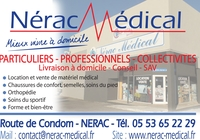 Nérac Médical-200