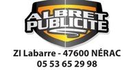 Albret Publicite